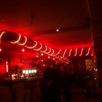 Café Chéri(e) Bar