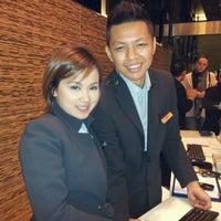 4/19/2012에 AFFENDY님이 Traders Hotel에서 찍은 사진
