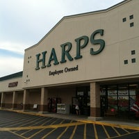 Harps Food Store - 3 tips
