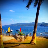 Anilao Beach Club