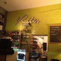 Foto scattata a Rita da Vittoria B. il 4/16/2012