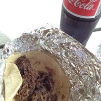 รูปภาพถ่ายที่ El Milagrito Cafe โดย Jeff K. เมื่อ 5/4/2012