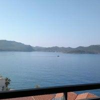 6/7/2012 tarihinde Tahi c.ziyaretçi tarafından Hotel Sonne'de çekilen fotoğraf