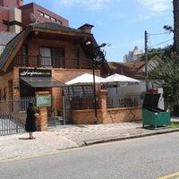 Снимок сделан в Bistrô Orgânicos Du Chef пользователем Eduardo N. 2/9/2012