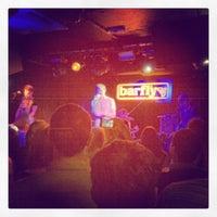 Снимок сделан в The Camden Assembly пользователем Elliot P. 4/21/2012