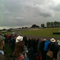 Foto scattata a Goodwood Motor Racing Circuit da Tom L. il 9/18/2011