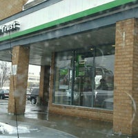 TD Canada Trust - 75 Bayly St West