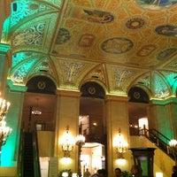 Foto tomada en Potter's Lounge por Gerald F. el 9/5/2012