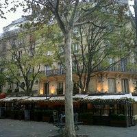 Foto tirada no(a) Hôtel de Nice por Tata B. em 11/26/2011