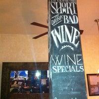 Das Foto wurde bei Acqua Restaurant NYC von Rodrigo M. am 3/2/2012 aufgenommen