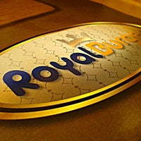 Photo prise au Royal Burger par Felipe S. le1/14/2012