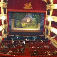 Photo prise au Teatre Principal par Toni C. le3/11/2012