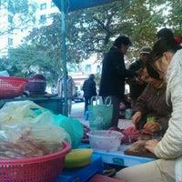 Foto scattata a Phở Bò N6E Ngon Bổ Rẻ da Long™ N. il 1/31/2012