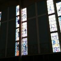 4/28/2012 tarihinde Mary D.ziyaretçi tarafından Igreja Santa Rita de Cássia'de çekilen fotoğraf
