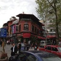 4/24/2012에 Hakan A.님이 Çıtır Cafe & Pub에서 찍은 사진