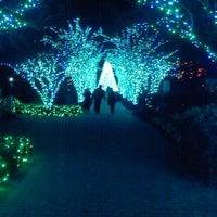 Foto scattata a Atlanta Botanical Garden da Randy il 1/5/2012