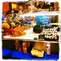 Foto diambil di South Melbourne Market oleh Raymond L. pada 7/1/2012