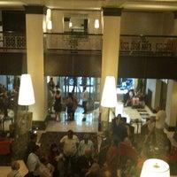 7/24/2011 tarihinde Andres P.ziyaretçi tarafından The Lexington Hotel, Autograph Collection'de çekilen fotoğraf