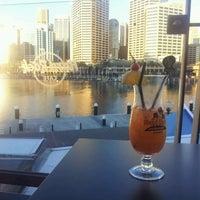 Foto tirada no(a) Hard Rock Cafe Sydney por Scott P. em 5/3/2012