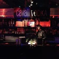 Foto scattata a Cavalli Club Milano da Renan S. il 2/25/2012