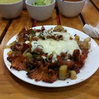 Foto tomada en La Tomate por Luis R. el 8/19/2012