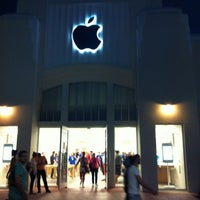 3/8/2012にJunioがApple Lincoln Roadで撮った写真