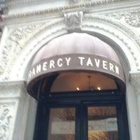 Foto tomada en Gramercy Tavern por Fred W. el 12/6/2011