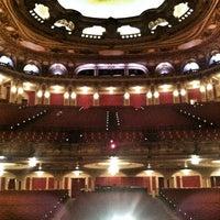 2/18/2012にJoselin M.がBoston Opera Houseで撮った写真