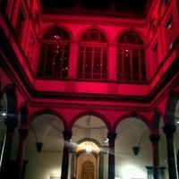 Das Foto wurde bei Palazzo Strozzi von Lynn C. am 1/1/2012 aufgenommen