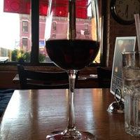 Снимок сделан в The Clock Bar пользователем A L E X 9/6/2012