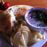 Foto diambil di Hammontree's Grilled Cheese oleh Becky S. pada 7/29/2011