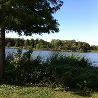 Foto scattata a White Rock Lake Park da Serena L. il 9/24/2011