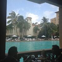 5/13/2012 tarihinde Katrina M.ziyaretçi tarafından Biltmore Hotel'de çekilen fotoğraf