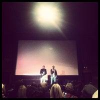 Снимок сделан в Roxie Cinema пользователем Diana K B. 11/10/2011