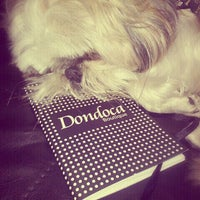 bb7dc26c1 ... Photo taken at Dondoca Boutique / 3954-7373 by Camila F. on 1/ ...