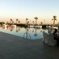 รูปภาพถ่ายที่ The Green Park Pendik Hotel & Convention Center โดย Ali Umut Y. เมื่อ 7/15/2012