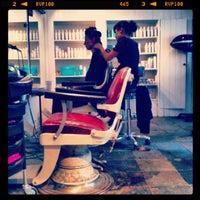 reno frisør