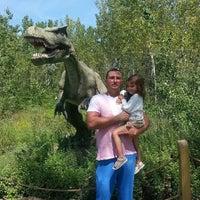 8/26/2012にDenisがField Station: Dinosaursで撮った写真