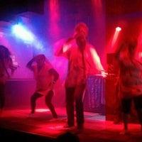 10/30/2011에 Tysa F.님이 Ted's에서 찍은 사진
