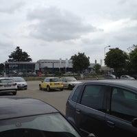 Foto scattata a Parcheggio Via Sassonia da Namer M. il 7/23/2012