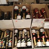 12/23/2011 tarihinde Flavia F.ziyaretçi tarafından The Wine House'de çekilen fotoğraf