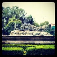 Foto tomada en Plaza de la Villa de Madrid por Miguel L. el 9/2/2012