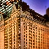 The Plaza Hotel Midtown East New York Ny