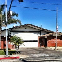 LAFD Station 127 (Now Closed) - 2 tips