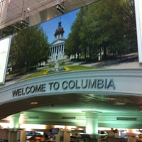 Image added by Derrick S at Columbia Metropolitan Airport (CAE)
