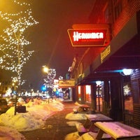 1/26/2011 tarihinde Emmy N.ziyaretçi tarafından The Herkimer Pub & Brewery'de çekilen fotoğraf