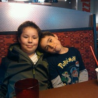 Photo taken at Smashburger by Mark S. on 12/10/2011