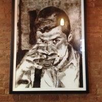 Снимок сделан в The Pizza Pub пользователем Jean Paul M. 9/5/2012