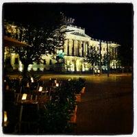 Das Foto wurde bei Schloss-Arkaden von Ecem K. am 8/27/2012 aufgenommen