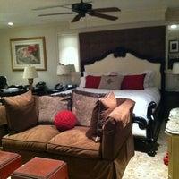 11/10/2011にLauren K.がThe Cincinnatian Hotelで撮った写真